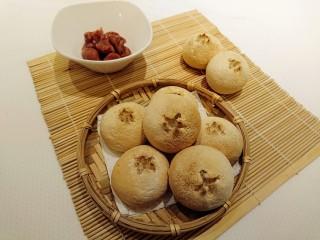 最爱面包+米製小面包
