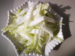 #糖醋菜#糖醋酸辣大白菜,切成为条或者其他形状,可随意。