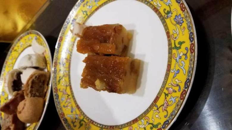 探店老北京最正宗的宫廷糕点