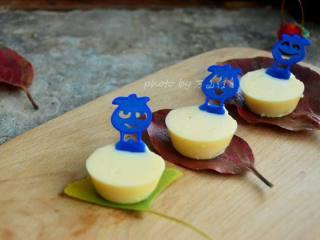 奶酪棒,成品图