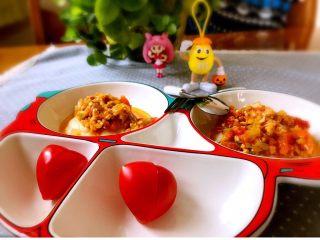 辅食~土豆泥新吃法,比KFC好吃100倍!,搭配两颗红心♥️