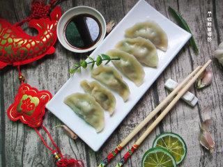 """猪肉白菜水饺,有句话叫""""好吃不过饺子"""" 作为北方人更是偏爱饺子"""