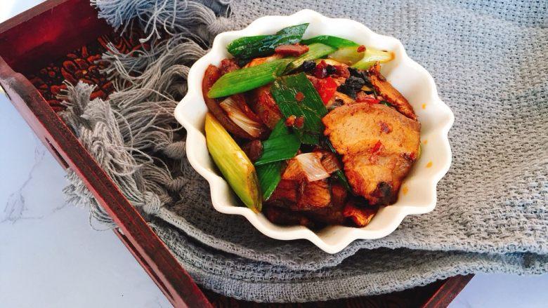 #感恩节食谱#豆瓣酱简单回锅肉