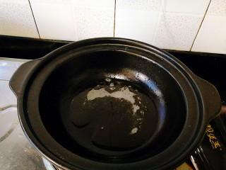 圆土豆+土豆烧排骨,多放点油
