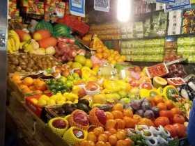 """北京菜市场界的""""网红"""""""