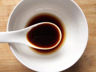 懒人版糖醋排骨,加入2勺酱油