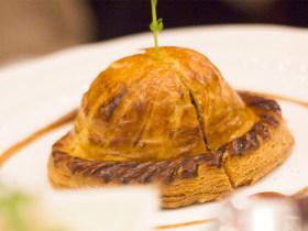 《巴黎红》探店:《好先生》剧本里的惠灵顿牛排究竟好不好吃?
