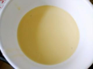 牛油果蛋挞,过筛过筛过筛。