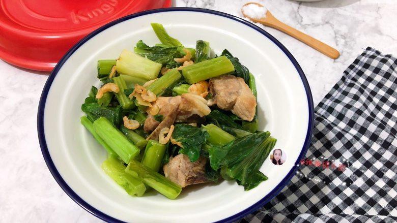 坤博砂锅芥菜煲