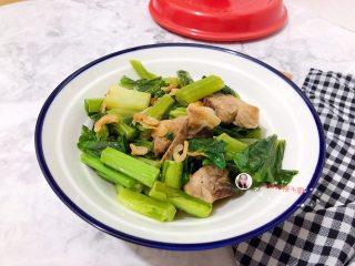 坤博砂锅芥菜煲,成品图