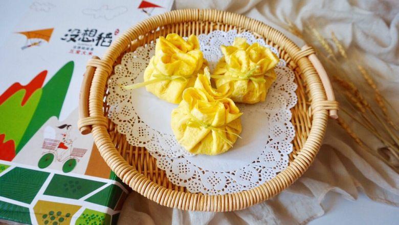 百变鸡蛋+福袋饭