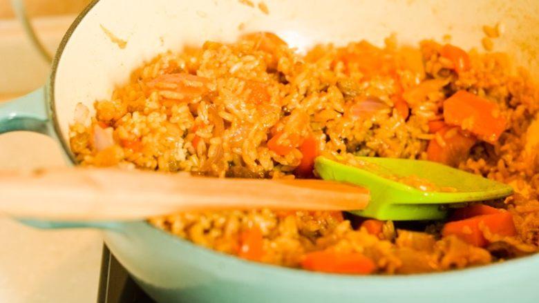 喷香羊肉饭/牛肉饭