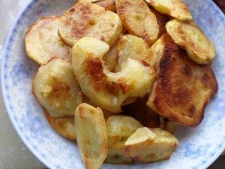 干锅土豆片,备用