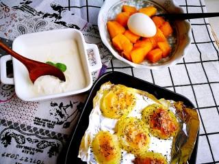 快手早餐姜汁撞奶  冬至前后最是温阳时,搭配烤土豆、水果、煮鸡蛋,十五分钟,搞定美美健康的早餐,带给你温暖的一天。