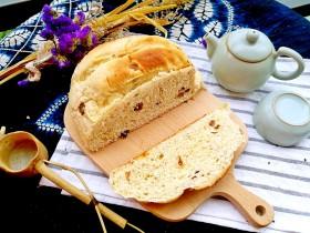 日式果子面包  改良版冷藏法超柔軟