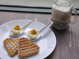 早安早餐+营养早餐组合,摆盘~开吃~