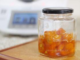 【美善品】金橘蜜饯