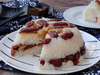 湖南+红糖甑糕