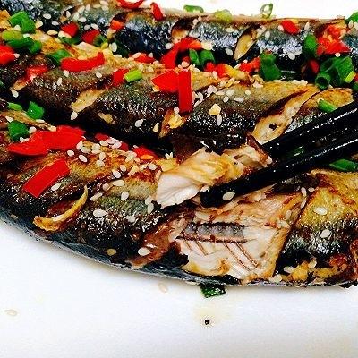 福州+香煎秋刀鱼,特别好吃,😍😍😍😍😍✌✌✌✌✌