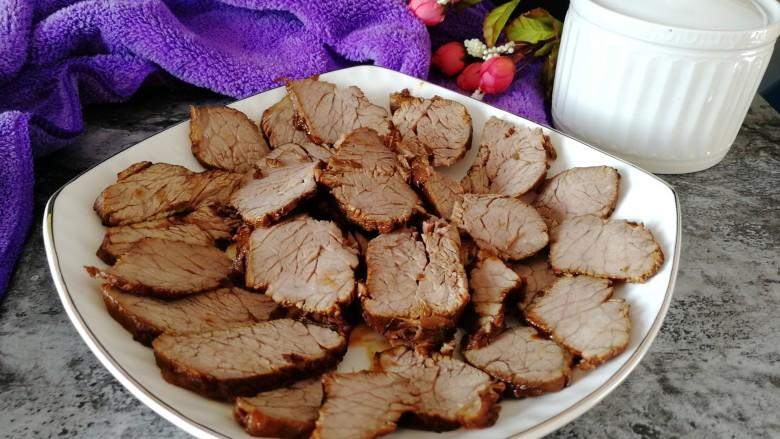 年菜菜谱_酱牛肉