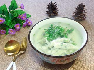 乡味+正宗温州鱼丸汤