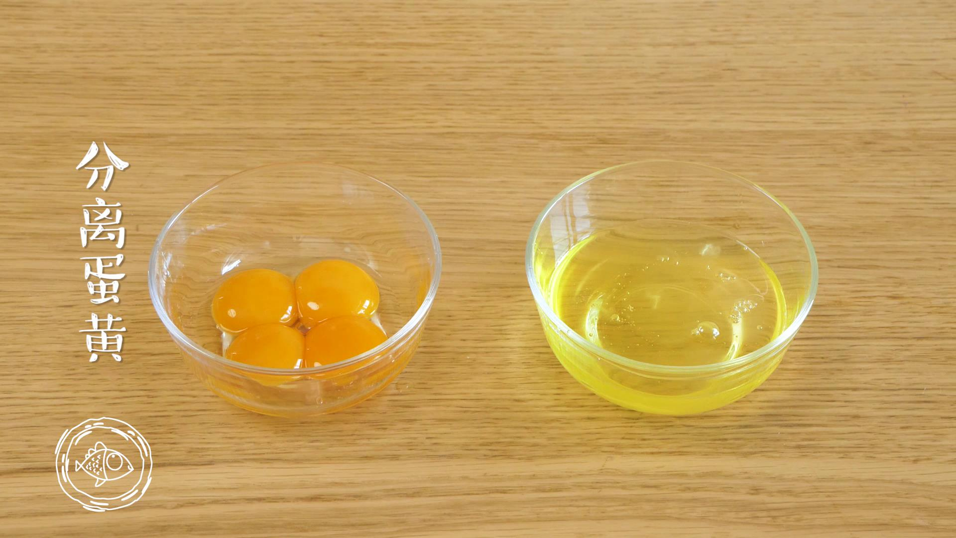 18m+红枣糕(宝宝辅食),接着鸡蛋分离蛋黄~</p> <p>