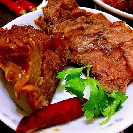 煲一锅好卤➕香卤牛肉