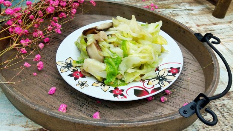 厨房挑战+素菜+家常素炒