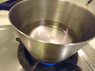 虱目魚湯,冷水起鍋