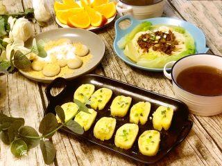 浅湘食光&蒜香馒头片,幸福的早餐😋😘