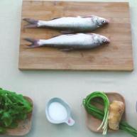 东坡曰鱼与荠菜可以兼得——完美