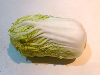 黑白菜,大白菜