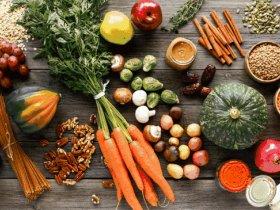 健康养生|吃这些食物可以让我们变得年轻快乐