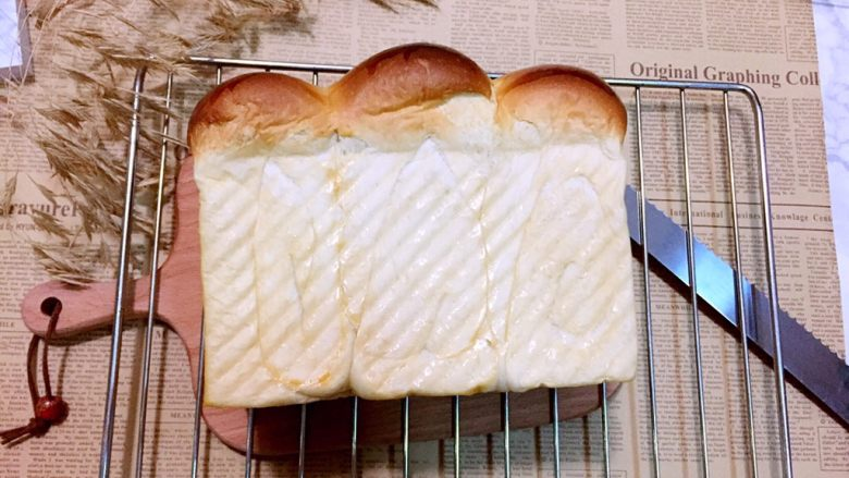 北海道白吐司