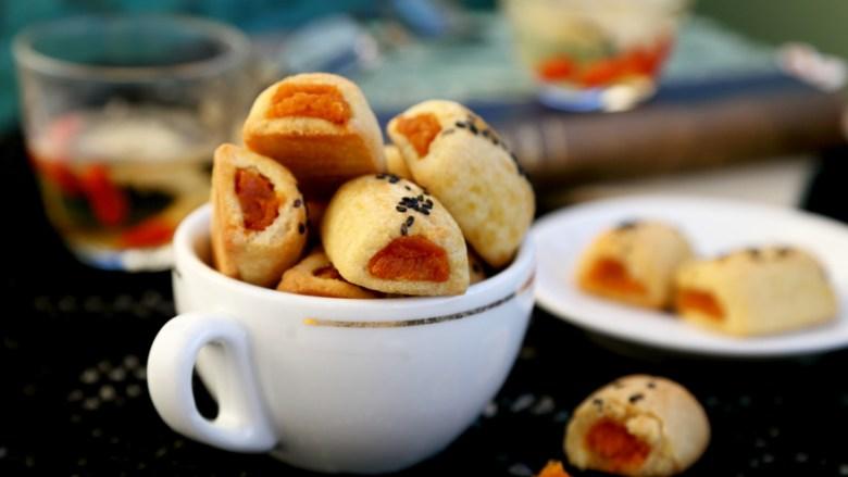 微波炉美食+微波炉版红薯馅料,或做为一口酥的夹层。