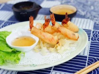 泰式炸虾卷——超简单的美味