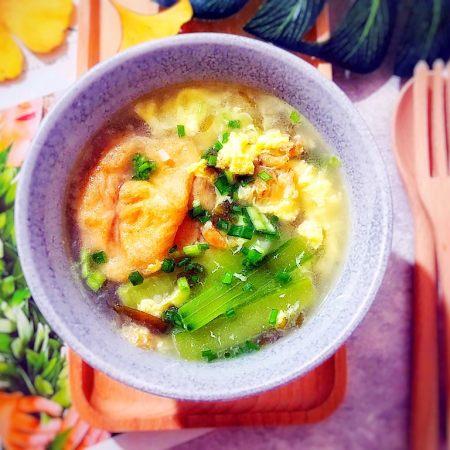暖冬系列の普普通通一碗家常暖心汤