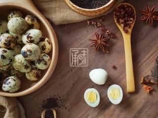传男不传女的茶叶鹌鹑蛋,少许八角,桂皮,香叶