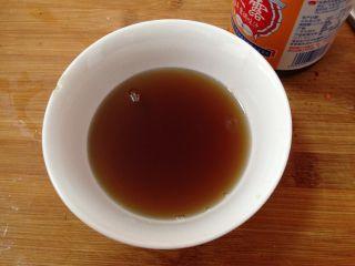 异域小菜-韩式辣白菜,准备鱼露