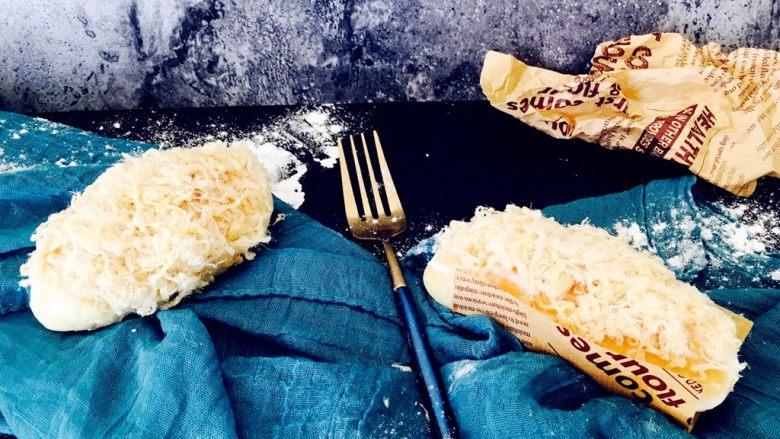 肉松面包(波兰种)
