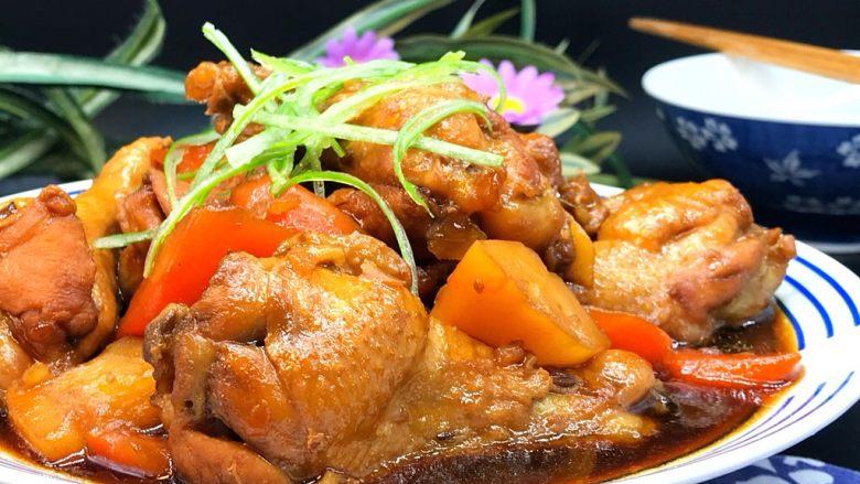 电饭煲+啤酒鸡翅根,啤酒鸡味道超赞,鸡肉软嫩,香味诱人,特好吃。