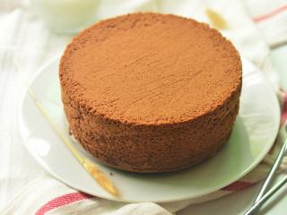 可可海绵蛋糕,陈品1