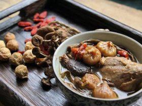 丨近期流感高发,要常喝这种菌菇汤哦!