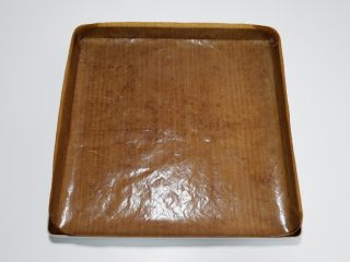 蓝天白云彩虹蛋糕卷 ,28*28金盘,铺好油布备用