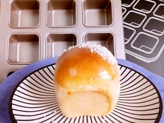 椰蓉小餐包,给家里的宝宝做吧
