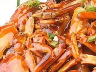 上海油酱毛蟹