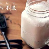 奶茶店二当家招牌奶绿,做法首次大公开!