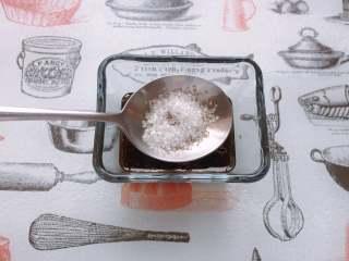 简单粗暴的凉拌手撕茄子, 加入这么多糖