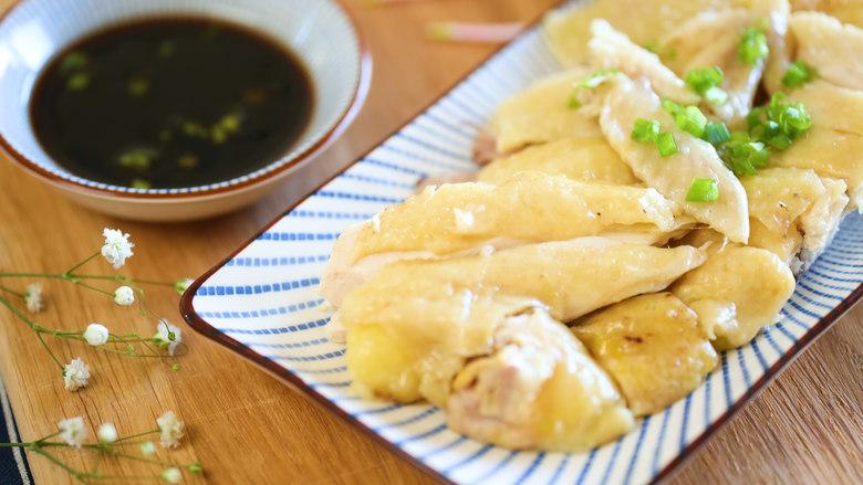 12m+葱油鸡(宝宝辅食)