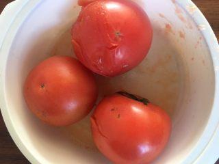 减肥食谱一番茄奶昔,裂开